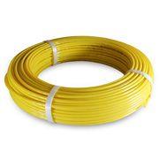 Węże poliamidowe PA12 w kolorze żółtym