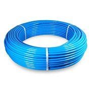 Przewody poliamidowe niebieskie PA12