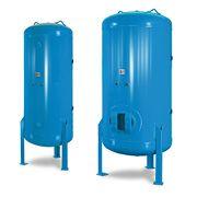 Zbiorniki pionowe do sprężonego powietrza