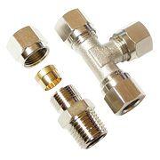 Złączki skręcane do przewodów miedzianych i aluminiowych