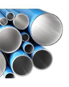 Rura aluminiowa 40 1 1/2 5,7 mb AirNET Atlas Copco - opakowanie 5 sztuk