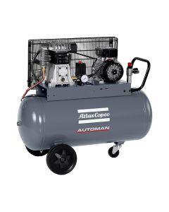 Sprężarka Atlas Copco Automan AC 21 E 50 M