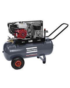 Sprężarka Atlas Copco Automan AC 40 E 100 Petrol