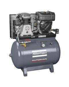 Sprężarka Atlas Copco Automan AC 55 E 200 Petrol