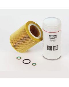 Wkład filtra powietrza 1622 0658 00 ATLAS COPCO