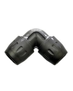 Złączka kątowa – kolanko 90° do rury aluminiowej 16,5 mm Transair® Legris