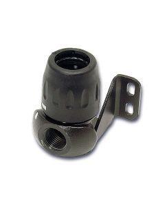 Kolektor ścienny pojedynczy do rury aluminiowej 16,5mm Transair® Legris