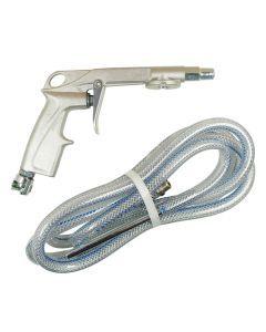 Pistolet do piaskowania z wężem  COM-PST
