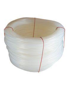 Przewód silikonowy 8 x 12 mm