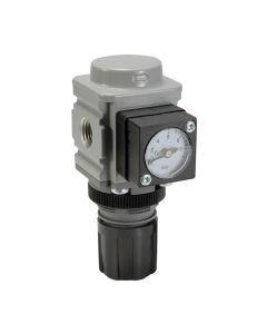 Reduktor ciśnienia P31RB mini 1/4″ 0 – 8 bar