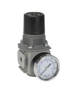 Reduktor ciśnienia P32RB compact 1/4″ 0 – 8 bar