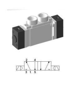 Pneumatyczny zawór SCEP420