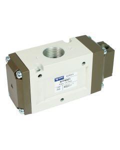 Uniwersalny zawór pneumatyczny SFP6601