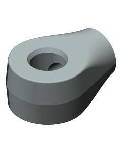 Oczko cynkowe ø 8mm, typ 16-1 / 16-2
