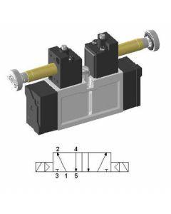Zawór ISO SIV220