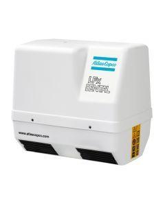 Sprężarka Tłokowa ATLAS COPCO LFx Dental 0,7 PowerBox