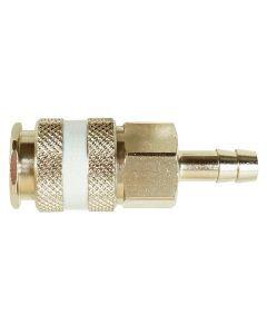 Szybkozłącze przemysłowe NW10 na wąż 9mm