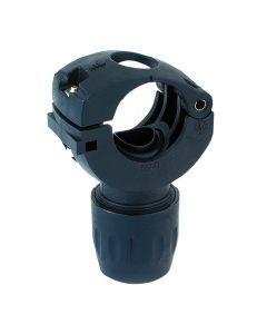 Szybkie odejście proste do rury aluminiowej 25mm > 16,5mm Transair® Legris