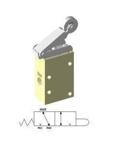 Zawór mechaniczny YMV310-1RB