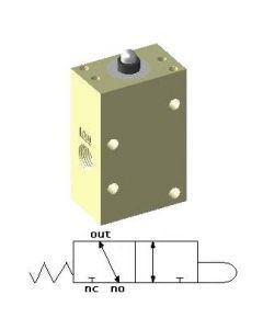 Zawór mechaniczny YMV310-PU