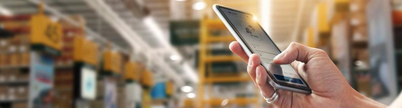 Nowa aplikacja mobilna Pneumatig